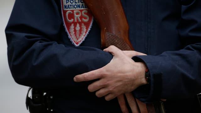 A Lille, des affrontements ont eu lieu entre des CRS et les fauteurs de troubles.