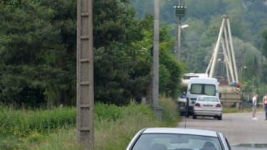 De fortes pluies sont attendues dans l'Hérault, placé en alerte orange (photo d'illustration)