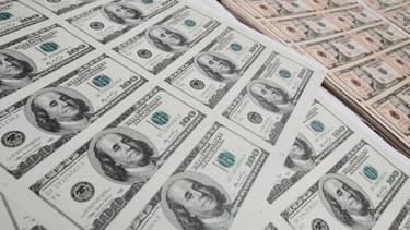 Les bénéfices réalisés en dehors des Etats-Unis par 18 grands groupes privent le fisc américain de 92 milliards de dollars.