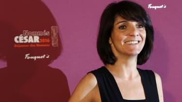 Florence Foresti présente la cérémonie des César 2016