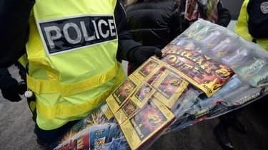 Certains articles pyrotechniques sont interdits à la vente du 4 au 15 juillet prochain en Ile-de-France.