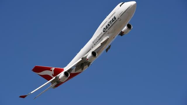Qantas veut relancer les long-courriers