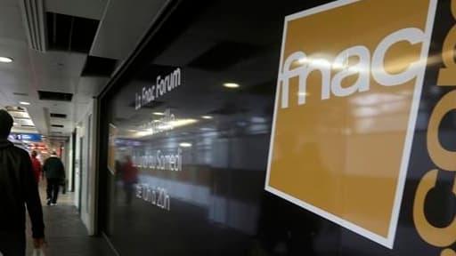 La Fnac propose une nouvelle offre d'écoute de musique illimitée en ligne
