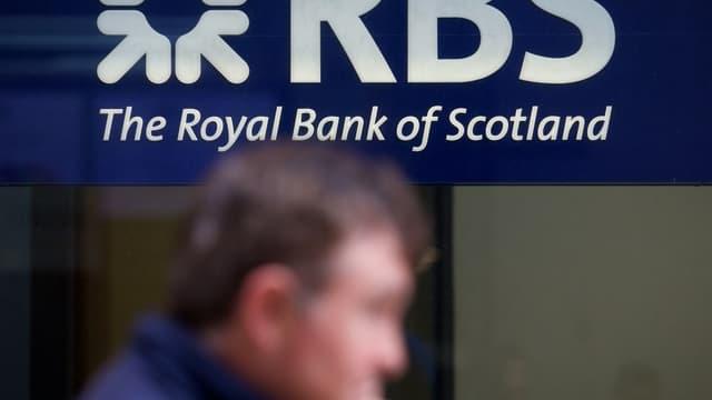 RBS a fait part de son soulagement après la victoire du non au référendum sur l'indépendance de l'Ecosse.