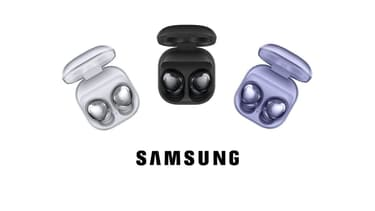 Samsung Galaxy Buds : la version Pro voit son prix s'envoler sur le shop officiel