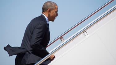 Barack Obama entamera mercredi au Japon une tournée en Asie.
