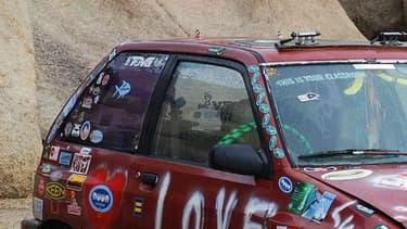 Les Italiens et les Espagnols devancent les Français sur ce terrain du sexe en voiture