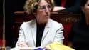 """Muriel Pénicaud s'est dit """"sereine"""""""