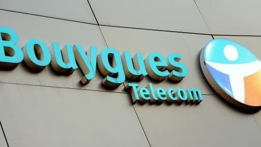 Bouygues Telecom espère conclure avec Free pour solidifier son offre sur SFR