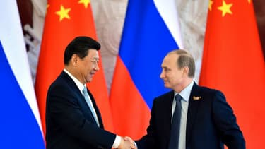 Le système GPS russe Glonass, né en 1993, est le plus ancien des deux, le système chinois étant entré en service en 2000.