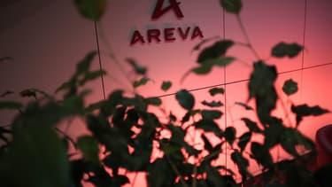 Areva se trouve en grande difficulté financière.
