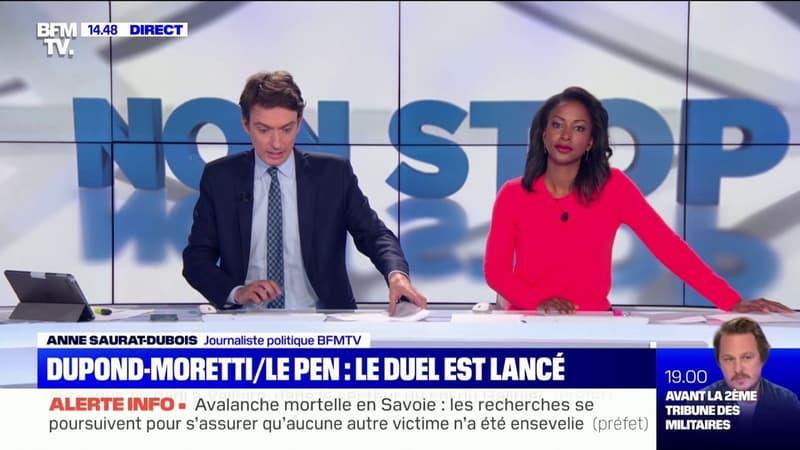 Savoie: quatre personnes sont mortes dans une avalanche à Valloire, selon un bilan provisoire
