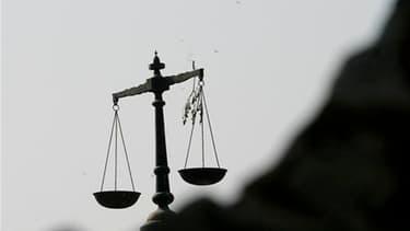 """La cour d'appel d'Aix-en-Provence a condamné mardi l'Etat français pour un """"déni de justice"""" commis à l'encontre d'une mère divorcée, qui n'a pas revu ses enfants depuis 1993 alors qu'elle bénéficiait d'un droit de visite. /Photo d'archives/REUTERS"""
