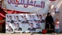 Le gouvernement égyptien a redemandé samedi aux partisans de l'ancien président Mohamed Morsi de mettre fin à leurs sit-in et s'est engagé à les intégrer au processus de transition politique s'ils obéissaient à cette injonction. /Photo prise le 2 août 201