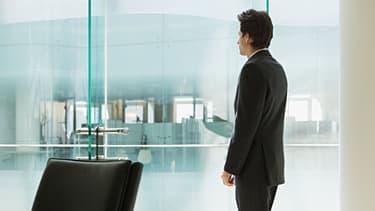 Près des deux-tiers des cadres ont songé à créer leur entreprise.