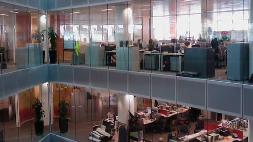42,7% des Français aiment leur travail selon un sondage. (Photo d'illlustration)