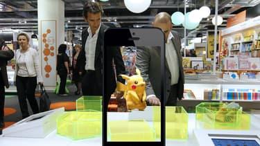 La Fnac n'a pas encore lancé d'opération marketing autours de Pokémon Go mais elle regarde de près le phénomène.