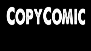CopyComic, le vengeur masqué qui dénonce les plagiats dans l'humour.