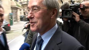 L'ancien ministre de l'Intérieur est mouillé dans deux affaires distinctes, dont il se défend (photo d'illustration).