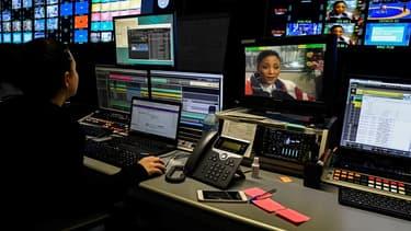 """Pour la présidente de l'Autorité de la concurrence, il s'agit de """"rétablir une forme d'équité des règles du jeu concurrentielles"""" entre les opérateurs audiovisuels traditionnels et des acteurs type Netflix."""