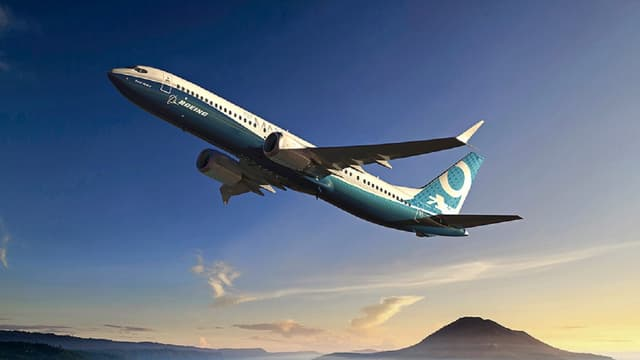 Boeing lance son 737 Max 10X.