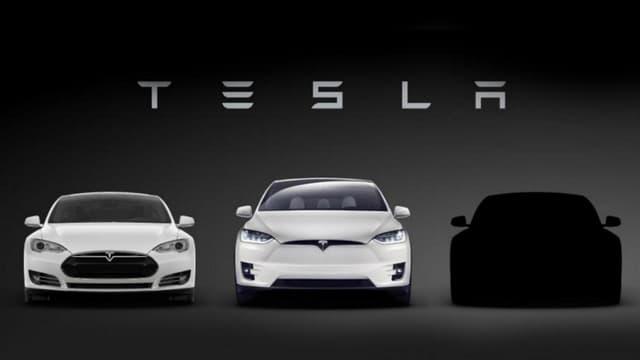 Model S, Model X et bientôt Model 3, la plus ambitieuse Tesla jamais conçue.