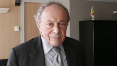 Entretien avec Michel Rocard le 13 septembre 2012