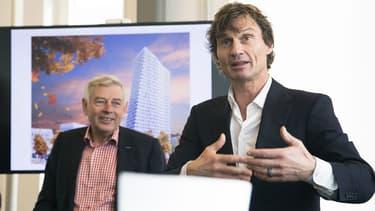 Le milliardaire norvégien Petter Stordalen va offrir aux réfugiés 5.000 nuitées dans sa chaîne hôtelière
