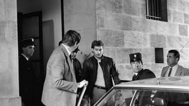 Lionel Cardon a été condamné deux fois à la perpétuité dans les années 1980.