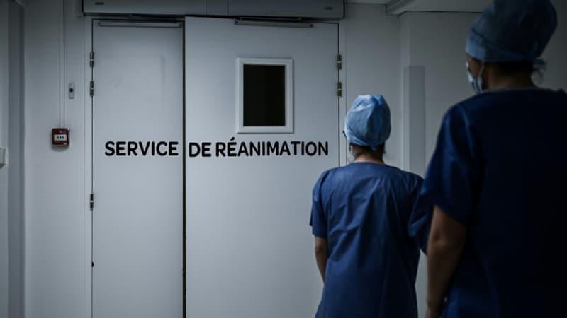 EN DIRECT - Covid-19: la baisse du nombre de patients dans les services de réanimation se poursuit