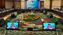 Les ministres des Finances et gouverneurs de banques centrales du G20 étaient réunis ce week-end à Busan, en Corée du Sud. Les idées d'une taxe mondiale sur les banques et d'un retrait des mesures de soutien adapté à chaque pays ont notamment été abandonn