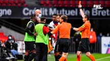 PSG : La sanction est tombée pour Kimpembe après son expulsion à Rennes