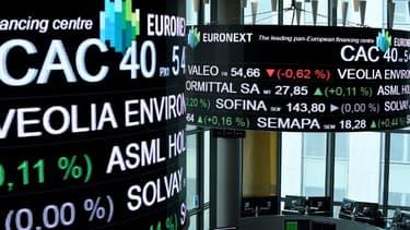 Les tensions commerciales pèsent sur l'activité des IPO au premier trimestre 2019.