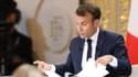Les annonces d'Emmanuel Macron