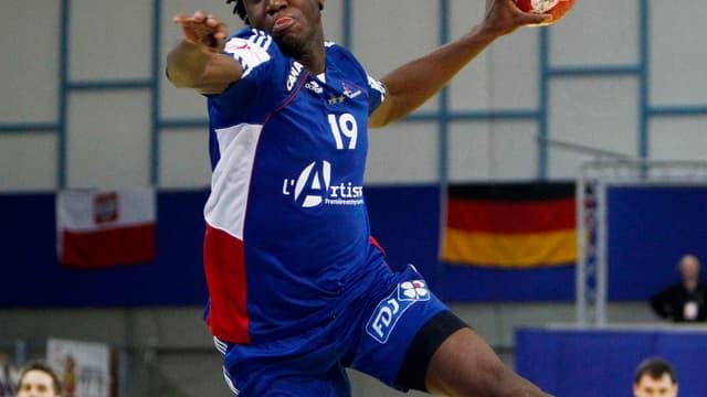 Luc Abalo
