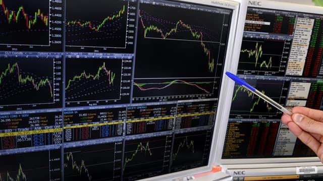4,25 milliards d'euros ont été levés sur la Bourse de Paris l'an dernier
