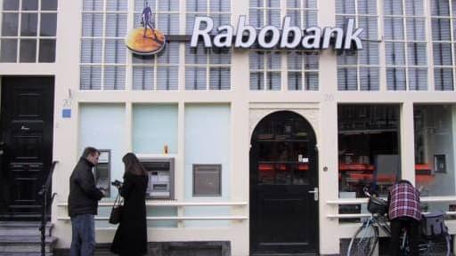Rabobank a fait un impressionnant mea culpa.