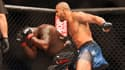 Ciryl Gane face à Derrick Lewis