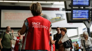 La SNCF fait face à une série de dysfonctionnements.
