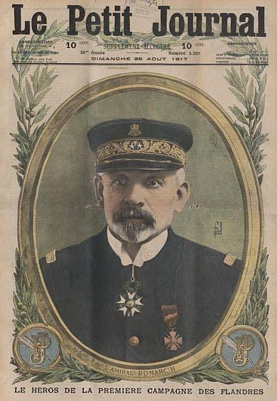 L'amiral Ronarc'h