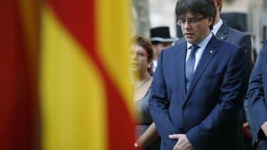 Carles Puigdemont est autorisé à se présenter aux élections européennes.