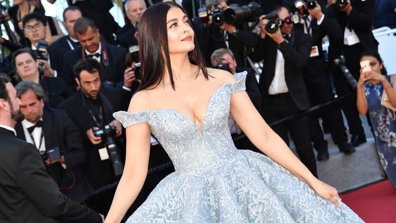 Coronavirus: l'ancienne Miss Monde et actrice Aishwarya Rai testée positive