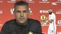 """Équipe de France : """"Ce qu'a fait Benzema en Ligue des nations ? Du niveau Ballon d'or"""", salue Gourvennec"""