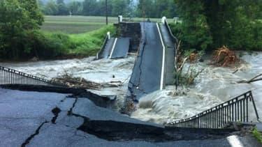 L'état de catastrophe naturelle pour plusieurs villes du Sud-Ouest a été reconnue par arrêté publié samedi