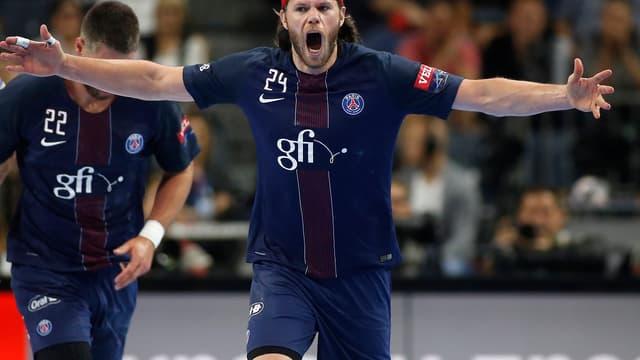 Hansen (PSG)