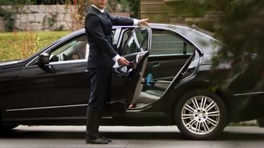 Les chauffeurs Uber ne choisiront plus leur musique durant les trajets d'utilisateurs de Spotify.