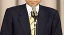 Le Premier ministre japonais Yukio Hatoyama a annoncé mercredi sa démission, à quelques semaines d'élections sénatoriales que son parti redoutait de perdre sous la conduite d'un dirigeant dont la cote de popularité est au plus bas. /Photo prise le 2 juin