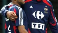 Le latéral gauche d'Arsenal, en concurrence avec Patrice Evra, espère bien gagner sa place de titulaire chez les Bleus.