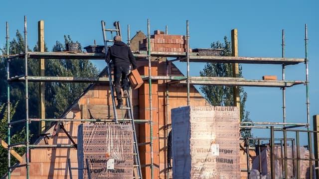 Les constructeurs de maisons individuelles revoient à la baisse leurs prévisions pour cette année.