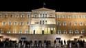 Le Parlement grec a adopté mercredi soir le projet de réforme de la fonction publique qui prévoit la suppression de plusieurs milliers d'emplois. Cette réforme, approuvée par 153 des 293 élus présents, est un préalable au déblocage d'une nouvelle tranche
